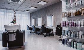Stefan Gass Friseure Manneheim - Salon und Produkte
