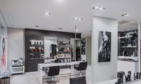 Stefan Gass Friseure Manneheim - Salon