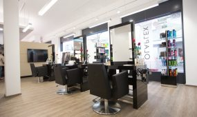 Salon Filiale Fellbach