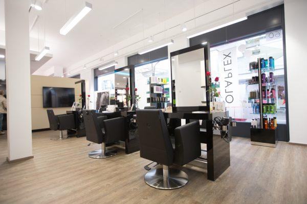 Akzente hairdesign bei friseur for Akzente design