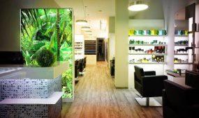 Egoist Dein Hairstylist Friseur Salon München