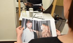 Hauber Hairsalon - Kundenberatung
