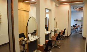 Hauber Hairsalon München