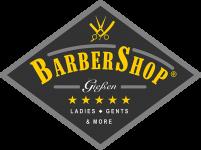 Barbershop Giessen Logo