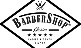 Barbershop Ladies Gents Giessen Shoplogo