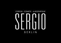 Salonlogo Coiffeur Sergio Berlin