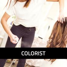 Colorist Beruf