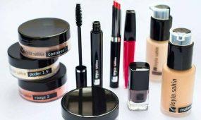 Leyla Sahin - Makeup Produkte