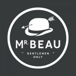 Mr Beau Logo