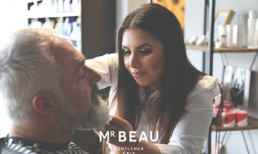 Mr. Beau Friseursalon für Männer