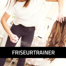 Friseurtrainer Beruf