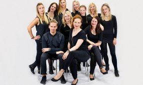 Stefanie Ehrich Team