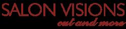 Salon Visions Logo