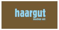 Salon Haargut Logo