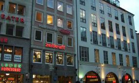 Svenson Haarstudio München