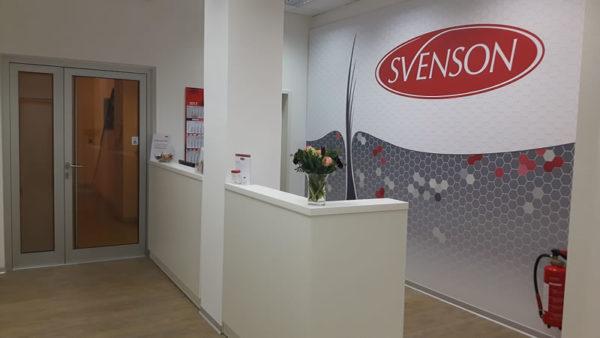 Svenson Haar Studios Bei Friseur Jobde