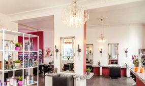 Friseur Liebreiz Berlin - Salon