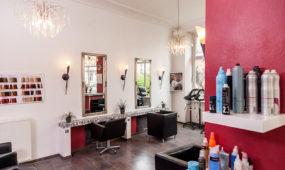 Friseur Liebreiz Berlin - Schneideplätze