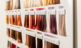 Friseur Liebreiz Berlin - Haarfarben