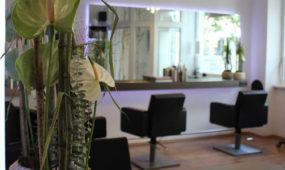 Der Salon Nadine Wirsching Berlin - Schneideplätze