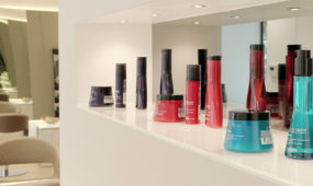 Salon Aleksandra Opacak München - Produkte
