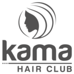 Kama Hair Club Berlin - Logo