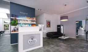 Kama Hair Club Berlin - Rezeption