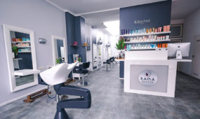 Kama Hair Club Berlin - Salon