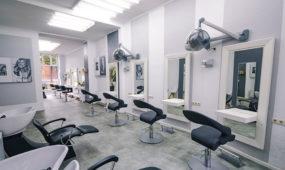 Kama Hair Club Berlin - Schneideplätze