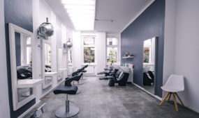 Kama Hair Club Berlin - Ambiente
