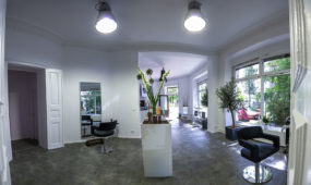 Kama Hair Club Berlin - Panorama
