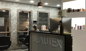 Beautex Filiale Essen