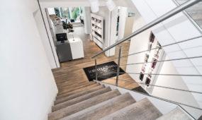Coiffeurteam Heinsberg - Etage