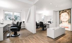 Coiffeurteam Heinsberg - Salon