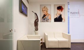 Braun der Friseur Kaarst - Lounge