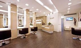 Braun der Friseur Kaarst - Salon