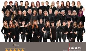 Braun der Friseur Kaarst - Team