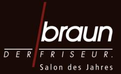 Braun der Friseur Kaarst - Logo