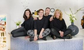 Friseursalon Mandy & Team